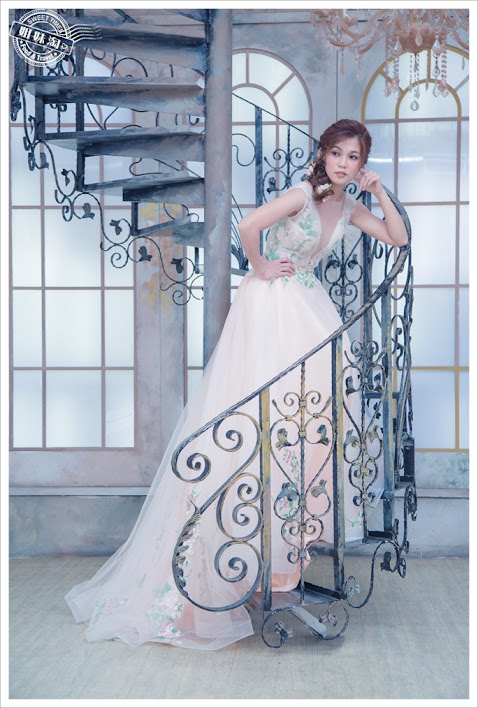 聖羅雅婚紗棚拍
