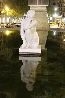 Venere riflessa di Eziomalesan