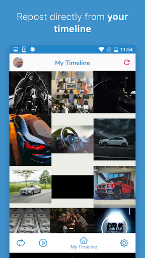 Repost and Save for Instagram 3.9.3.9 screenshots 5