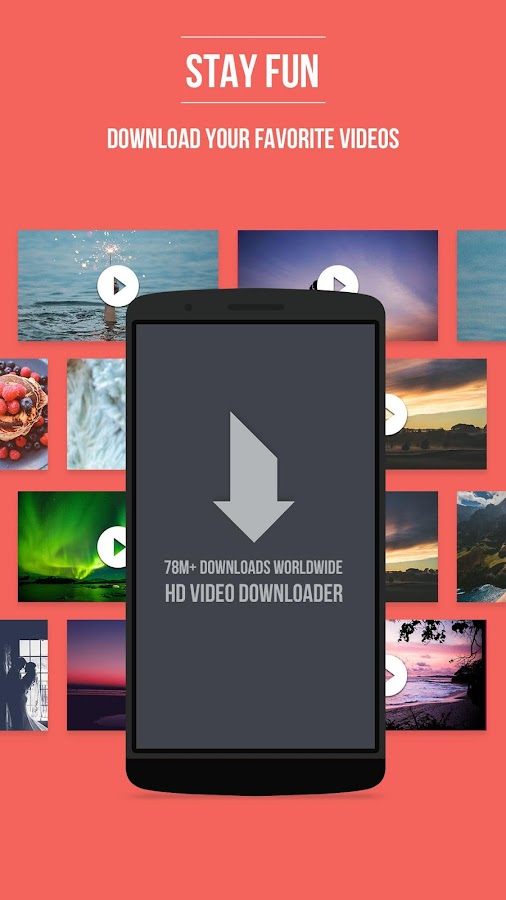 HD Video Downloader- screenshot