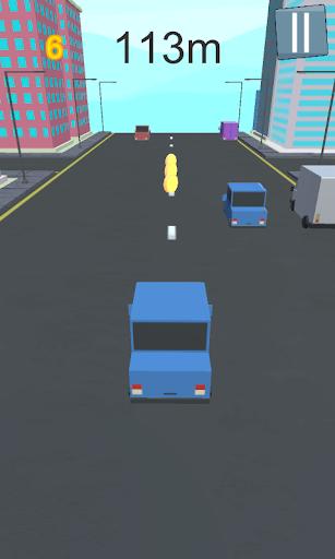 Cartoon Rush screenshot 3