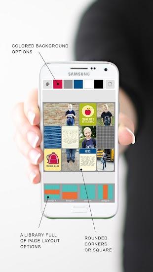 Project Life- screenshot thumbnail
