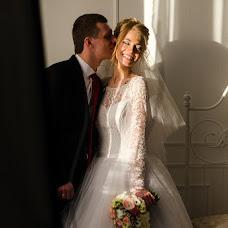 Wedding photographer Darya Potapova (potapova). Photo of 13.04.2017
