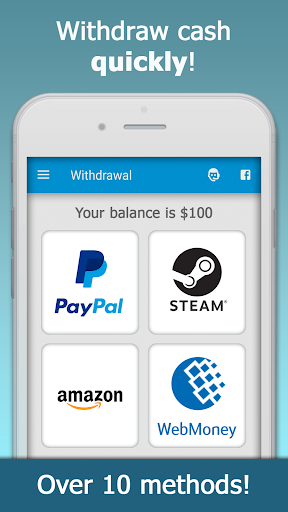 Easy Cash - Earn Money and Get Paid  screenshots 3