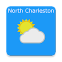 North Charleston, SC - weather and more icon
