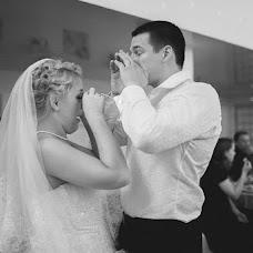 Wedding photographer Yuliya Shik (Cuadro-f). Photo of 05.12.2013