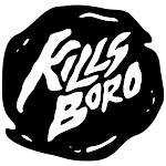 Logo of Kills Boro Iridescent Sour IPA