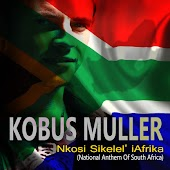 Nkosi Sikelel' iAfrika (National Anthem Of South Africa)