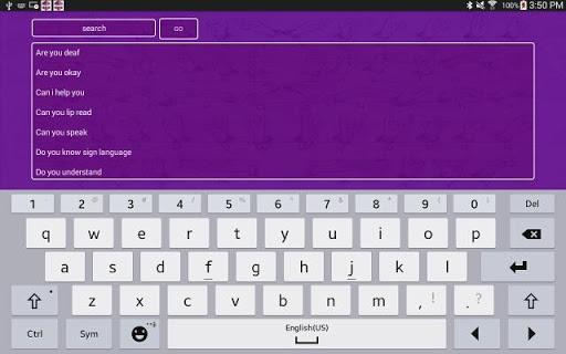 Purple Signs  screenshots 6