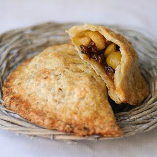 Dairy-Free Pie Crust