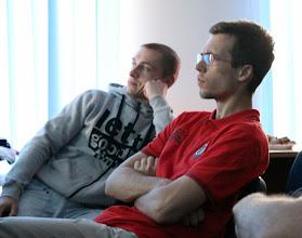 Photo: Під час презентації Nexus Q