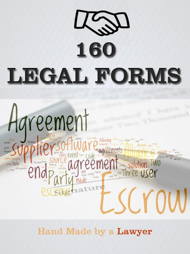 160 Legal Forms