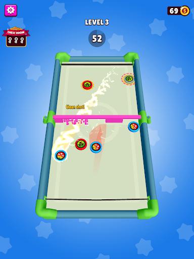 Sling Puck 3D Challenge 1.0.714 screenshots 13