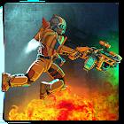 Wardog. Shooter Game icon