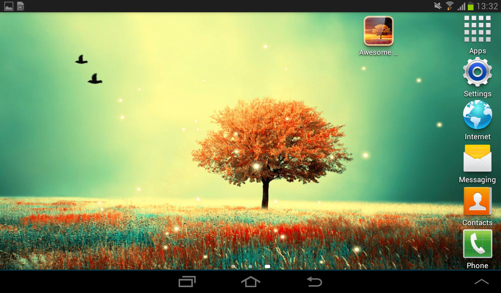 Download Awesome Land Pro Live Wallpaper Apk Latest Version