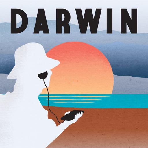 Darwin Audio Tour