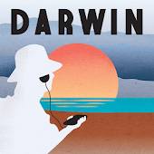 Darwin Audio Tour