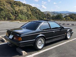 M6 E24 88年式 D車のカスタム事例画像 とありくさんの2020年06月02日16:26の投稿