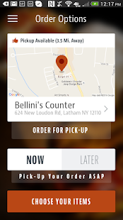 Bellini's Counter- screenshot thumbnail