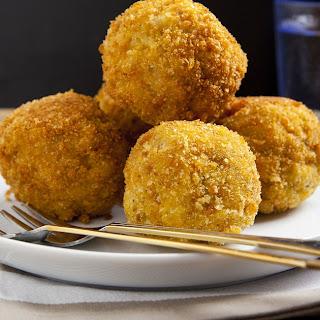 Arancini Balls Recipes