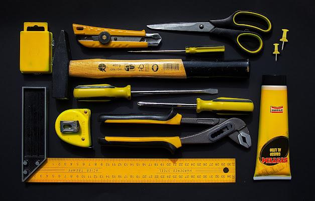 La collezione giallo-nera di natalia_bondarenko