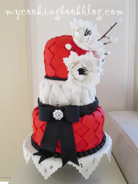 Две торти за един годеж и Ч.Б.М.