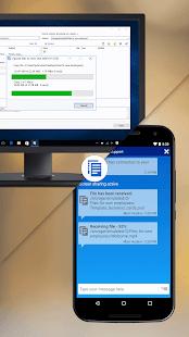 TeamViewer QuickSupport- screenshot thumbnail