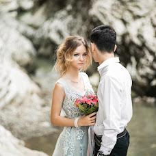 Wedding photographer Alesya Osipova (osipovphoto). Photo of 23.10.2017