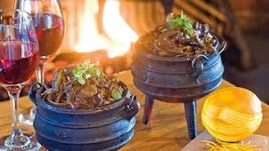 Oxtail - блюдо, которое захочется заказывать снова и снова