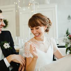 Wedding photographer Vladimir Luzin (Satir). Photo of 12.02.2018