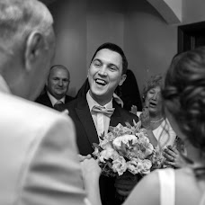 Wedding photographer Nikolay Pigarev (Pigarevnikolay). Photo of 08.11.2016