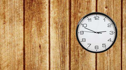 Battery Saving Analog Clocks screenshot 10