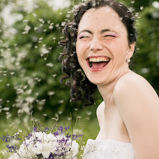 Wedding photographer Viktoriya Nikitina (ViktoryN). Photo of 23.06.2015