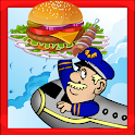 Airplane Food Maker & Cooking icon
