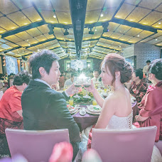 Wedding photographer Chin-Yi Hu (chin_yi_hu). Photo of 20.05.2014
