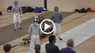 Video: Eliminatie Quinton tegen DirkJan