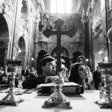 Wedding photographer Volodimir Shurubura (shurubura). Photo of 27.06.2016