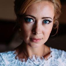 Wedding photographer Anna Sergeenko (anhenfeo). Photo of 26.10.2017