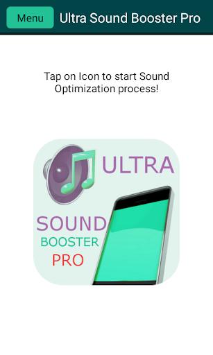 Ultra Sound Booster Pro v1.0.3