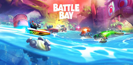 Battle Bay for PC