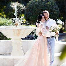 Wedding photographer Ekaterina Kuznecova (KuznetsovaKate). Photo of 02.12.2017