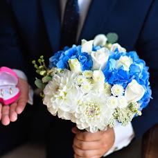 Wedding photographer Sveta Timofeeva (id35219918). Photo of 02.08.2017
