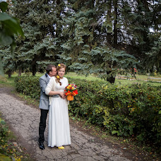 Wedding photographer Sergey Dvoryankin (dsnfoto). Photo of 24.04.2017
