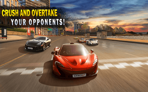 Crazy for speed no offline games for download