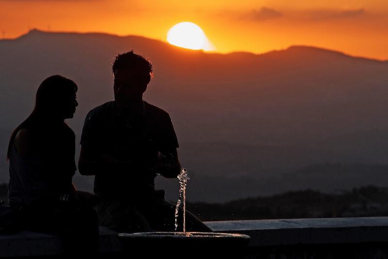 sussurri al tramonto di rino_savastano