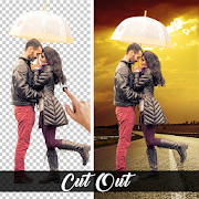 Cut Out : Background Eraser and background changer‏ APK