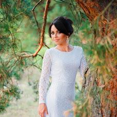 Wedding photographer Spartak Dobriyranok (spartak7). Photo of 04.09.2016