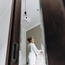 Wedding photographer Katerina Ficdzherald (fitzgerald). Photo of 11.09.2018