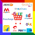 India Online Shopping- Cheap Prices icon