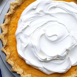 No-Roll Pie Crust